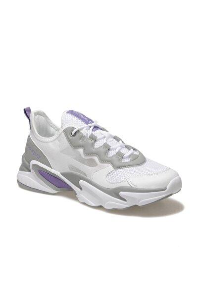 GLASSY WMN 1FX Beyaz Kadın Sneaker Ayakkabı 100785155