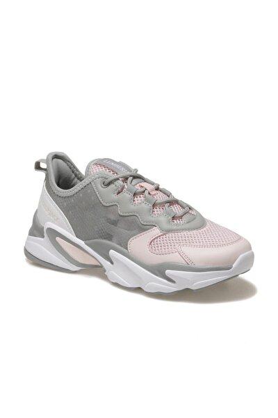 GLASSY WMN 1FX Pembe Kadın Sneaker Ayakkabı 100785156