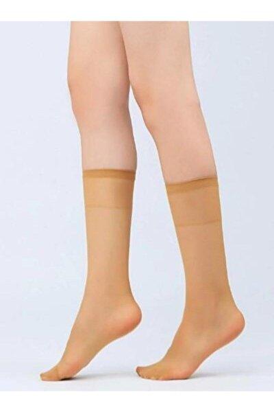 20'den İnce Soket Pantolon Çorabı 12li