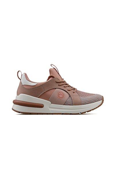 BRUNO 1FX Pudra Kadın Spor Ayakkabı 100911105