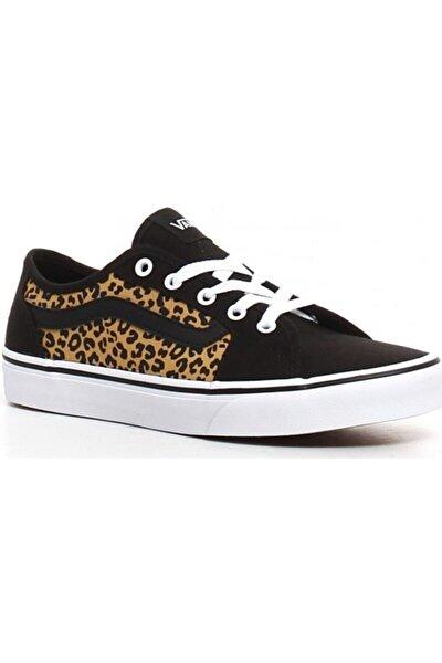 WM FILMORE DECON Siyah Kadın Sneaker Ayakkabı 101096584