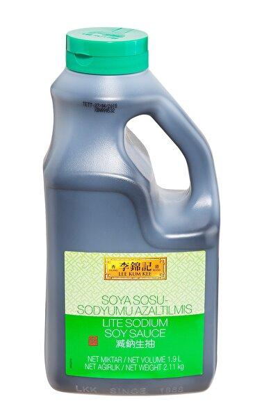 Soya Sosu - Premıum -%50 Az Tuzlu 2,11 Kg