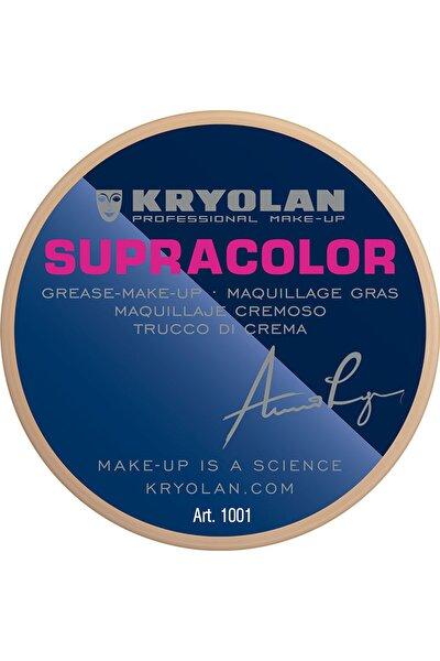 Supracolor® Fondöten Küçük Boy 8 ml Ivory