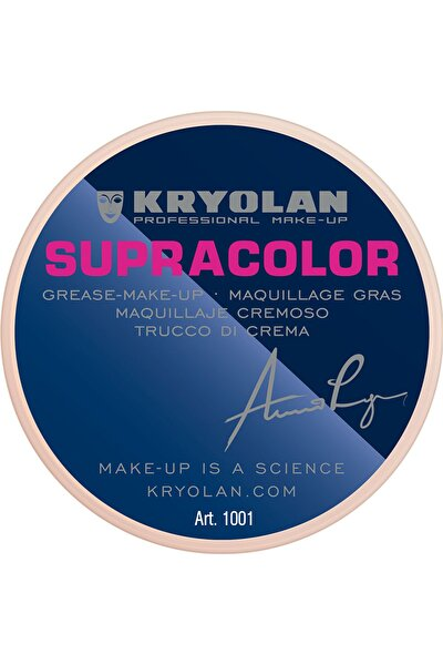 Supracolor® Fondöten Küçük Boy 8 ml 1w