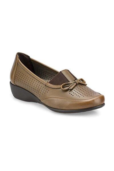 161036.Z Taba Kadın Ayakkabı 100508869