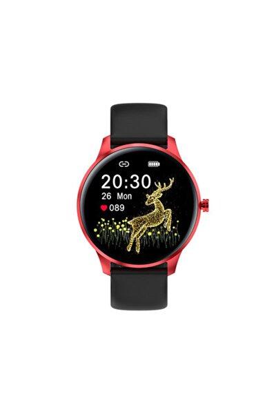 Lw-29 Akıllı Saat (su Geçirmez, Nabız Ve Kalori Ölçer, Uyku Analizi, Çoklu Spor Modu)