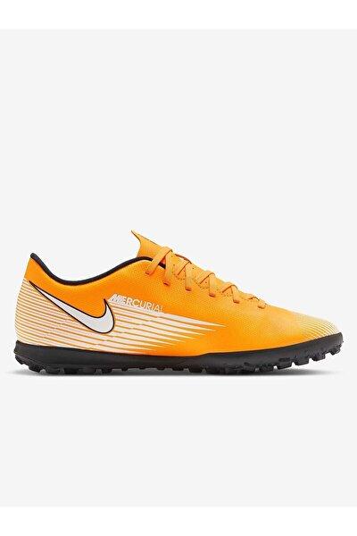 Erkek Sarı Beyaz Vapor 13 Clup Tf Futbol Halı Saha Ayakkabısı At7999-801