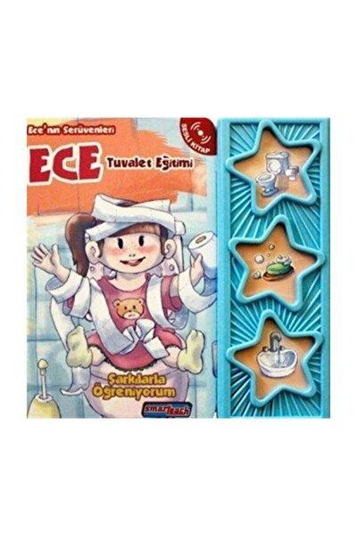 Ece'nin Serüvenleri / Tuvalet Eğitimi