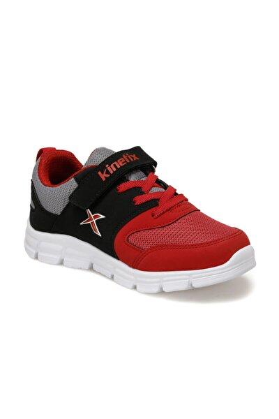 Roysı Kırmızı Erkek Çocuk Koşu Ayakkabısı
