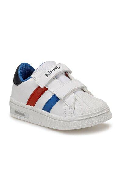 RENDRO Beyaz Erkek Çocuk Sneaker Ayakkabı 100486618
