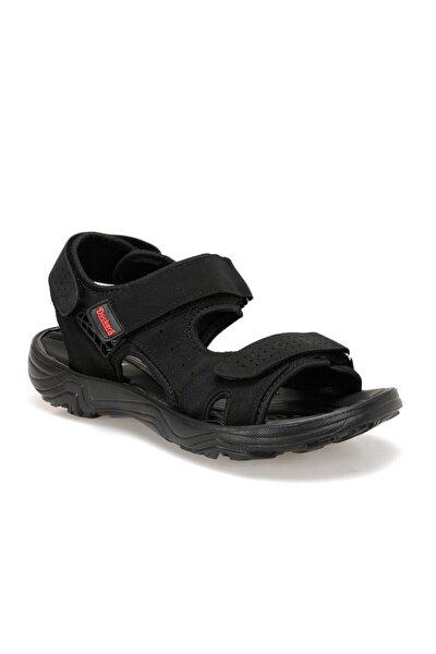 228653 Siyah Erkek Sandalet 100497778
