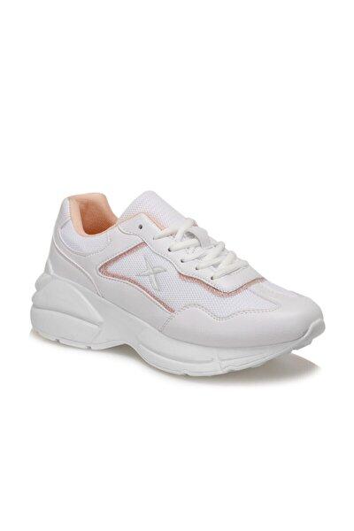LACE W Beyaz Kadın Sneaker Ayakkabı 100514791