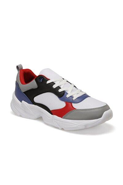 CARLA Beyaz Erkek Sneaker Ayakkabı 100519656