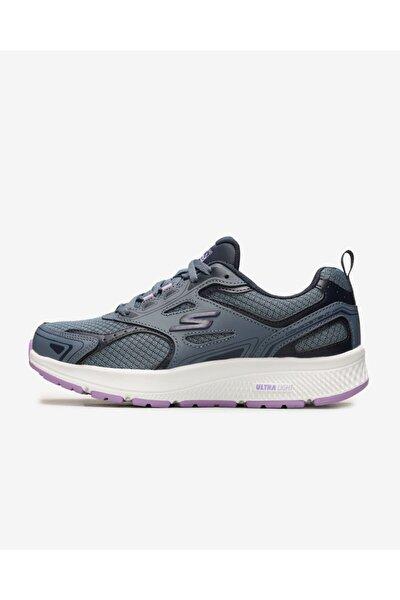 Go Run Consistent Kadın Mavi Koşu & Antrenman Ayakkabı 128075 Blpr