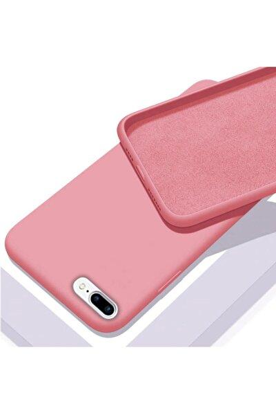 Iphone 7 Plus Uyumlu Lansman Renkli Silikon Kılıf