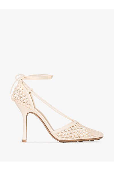 Lacey Topuklu Ayakkabınude