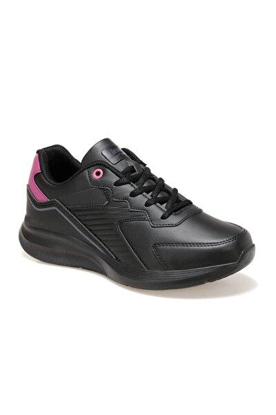TAPAS W Siyah Kadın Koşu Ayakkabısı 100536067