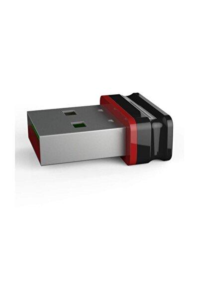 300 Mbps Nano Mini Wireless Adaptörü Kablosuz Ağ Pc Wifi Alıcı