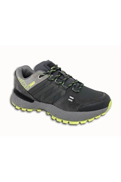 Erkek Outdoor Spor Ayakkabı- Gri -koşu & Yürüyüş