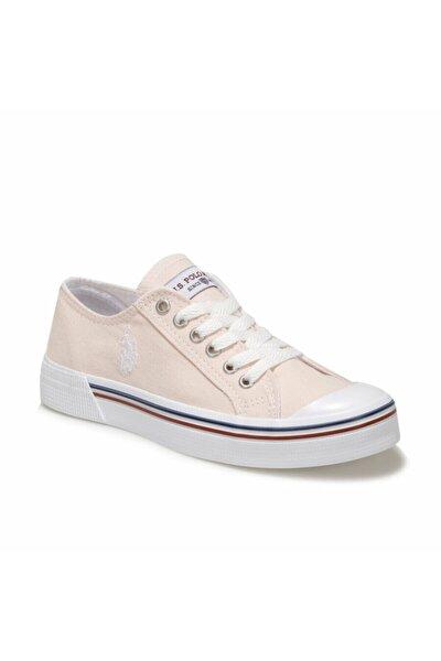 PENELOPE 1FX Pudra Kadın Havuz Taban Sneaker 100696342