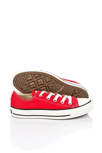 Unisex Kırmızı Spor  Ayakkabı - M9696