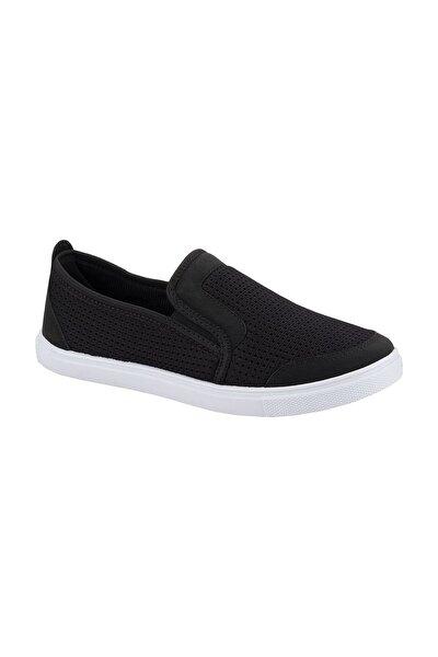 315531.Z 1FX Siyah Kadın Slip On Ayakkabı 100781261