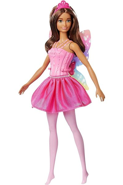 Barbie Dreamtopia Peri Bebek Barbie