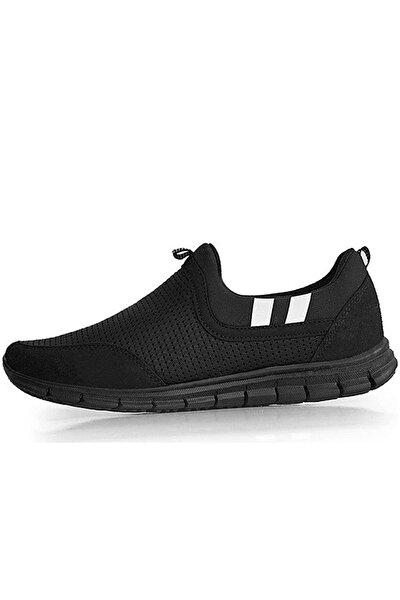 Unisex Ortopedik Konforlu Yürüyüş Spor Sneaker Ayakkabı