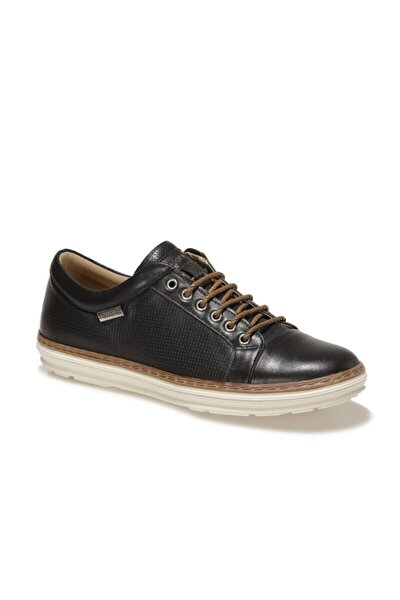 ZEGNUM 1FX Kahverengi Erkek Basic Casual Ayakkabı 100787358