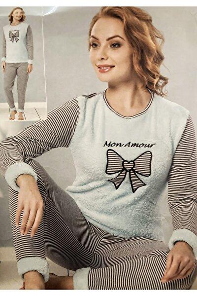 Polar Pijama Takım 2220