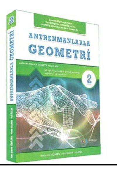Antrenmanlarla Geometri - 2. Kitap Antrenman Yayınları 2021