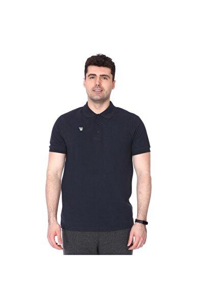 Spt Polo Pike Erkek Lacivert Tişört Tkt100105-lcv