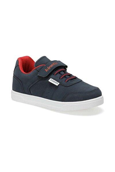 PASEN 9PR Lacivert Erkek Çocuk Sneaker Ayakkabı 100426123