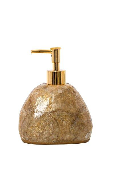 Sedef Sıvı Sabunluk Gold