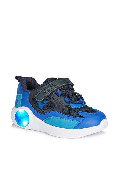 Yoda Erkek Çocuk Lacivert Spor Ayakkabı