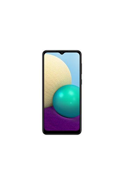 Galaxy A02 32GB Siyah Cep Telefonu (Samsung Türkiye Garantili)