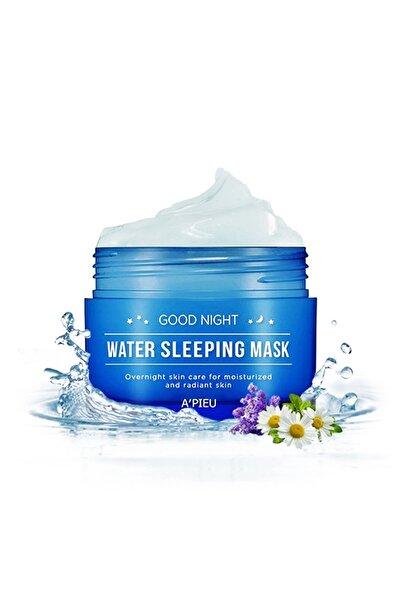Yoğun Nemlendirici Uyku Maskesi - A'PIEU Good Night Water Sleeping Mask 105ml 8809530037928