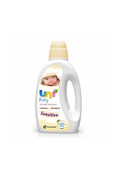 Sensitive Sıvı Deterjan 1500 ml