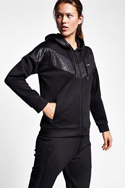 Kadın Sweatshirt - 19n-2118 - 19ntbs002118-633
