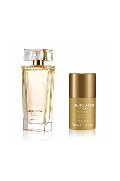 Giordani Gold Original Edp 50ml Roll-on Deodorant