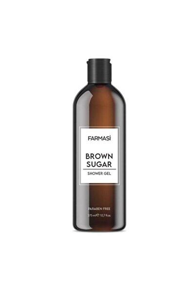 Brown Sugar Duş Jeli 375 Ml