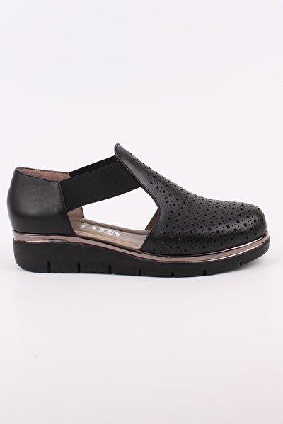 Kadın Ayakkabı Ortopedik Yumuşak Lazer Baskılı Günlük Ayakkabı