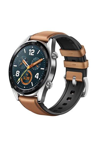 Watch Gt Classic Akıllı Saat - Kahverengi