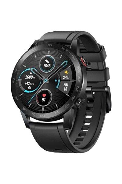 Magic Watch 2 46mm Siyah Akıllı Saat