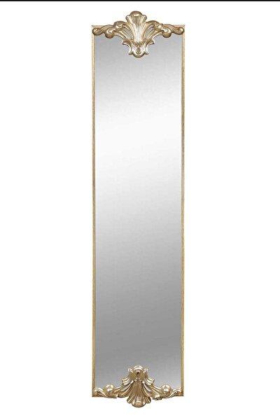 Paris Niş Ayna Gümüş