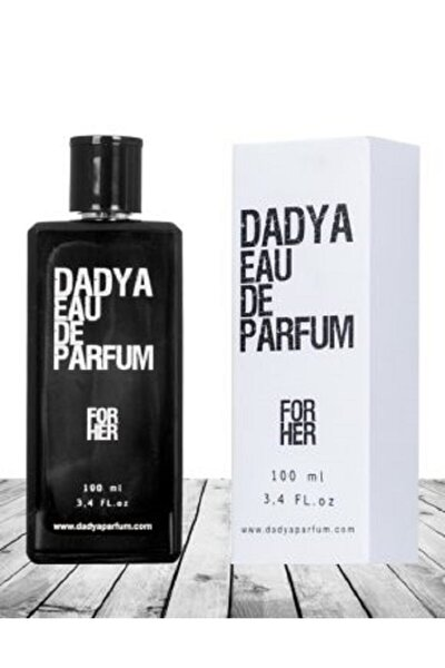 Edp  100 ml  Kadın Parfüm B-100
