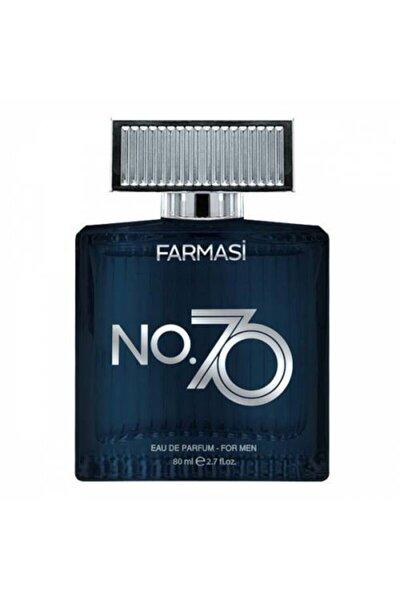 No.70 Edp 80 ml Erkek Parfüm