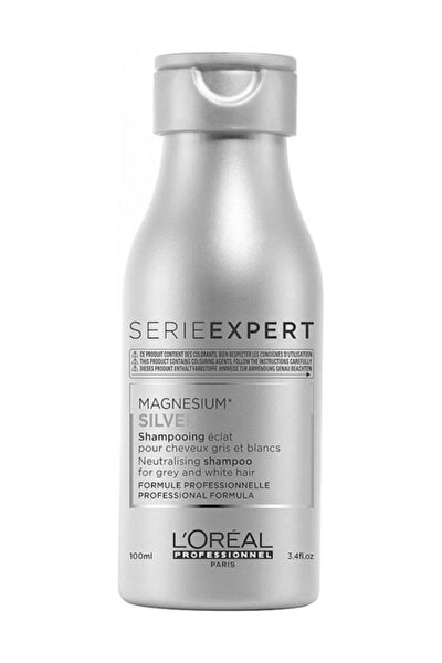 Magnesium Silver Şampuan 100 ml 3474636569229