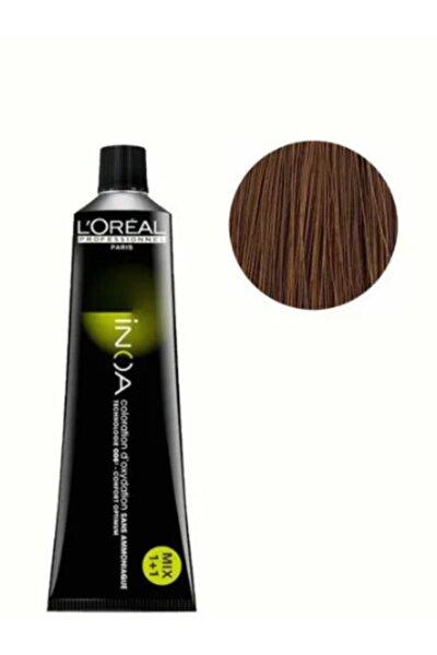L'oreal Professional Inoa Saç Boyası 7,1 Renk Kumral Küllü