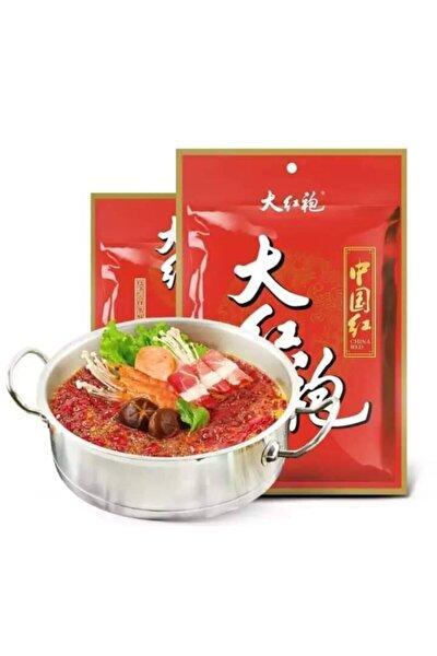 Baharatlı Çorba Sosu Spıcy Soup Base Hotpot